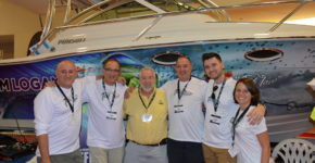 Announcing the Winner of the TACO Marine® Project Boat!